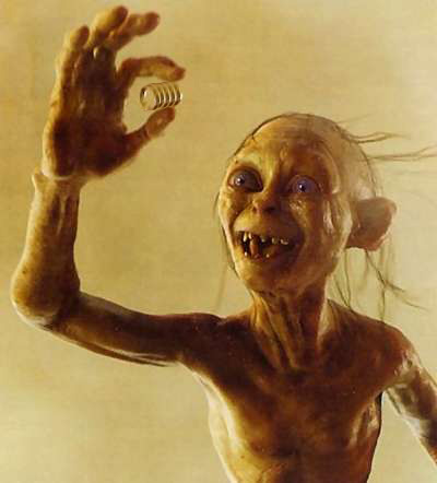 gollum-n-the-ring
