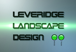 leveridgelandscapedesign