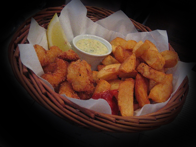 Scampi_and_Chips