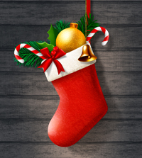 "Thumbnail image for ""Whats in Your Stocking?"""