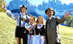 "Thumbnail image for ""National Leveridge's European Vacation"""